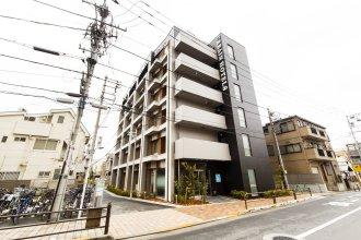 Urbain Tokyo Ueno Kitasenju