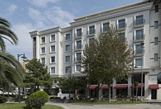 Grand Savur Hotel Istanbul