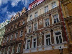 Benediktska Apartment