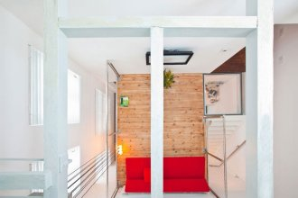 Short Stay Apartments The Hague