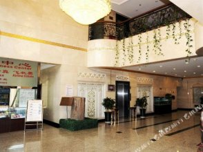 Xinjiang Hotel Xi'an
