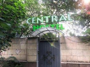 Biy Ordo Central Hostel Bishkek