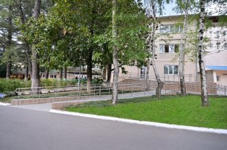 Санаторий «Бирюза»