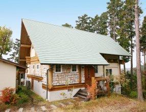 Kurokawa, Mori no Cottage
