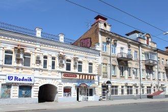 Отель Тоника