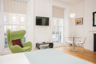 Modern and Bright 1 Bed Apartment in Marylebone