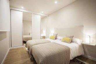 Urbieta Center Iberorent Apartments
