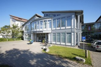 Top Commundo Tagungshotel Ismaning