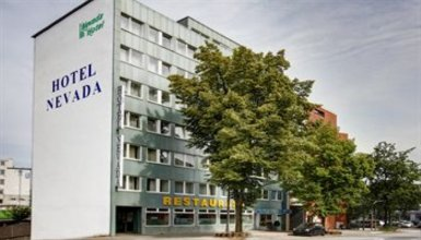 Hotel Nevada Hamburg