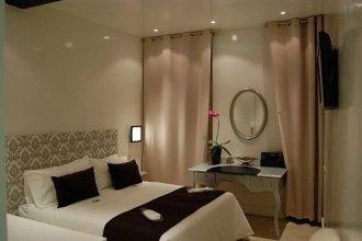 Chateau Blanc Hotel - Piazza Di Spagna