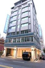 The Blue Coast Hotel