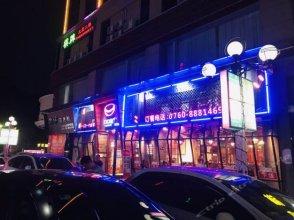Shanshui Fashion Hotel zhongshan shiqi store