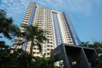 The Cliff Condominium by GrandisVillas