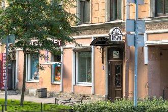 Отель Rotas on Krasnoarmeyskaya
