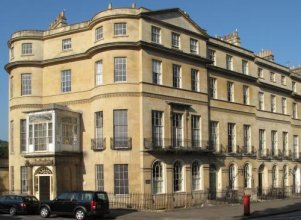 Sir Walter Elliot's House