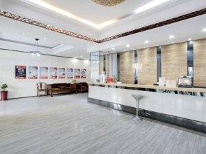 Zuoluo Boutique Hotel (Xi'an City Wall Yongxingfang)