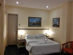Dumaguete Royal Suite Inn
