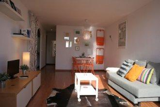 Avenida Apartments Urgell