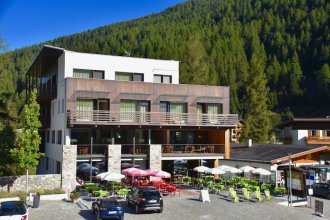Bed & Breakfast Hotel Nives