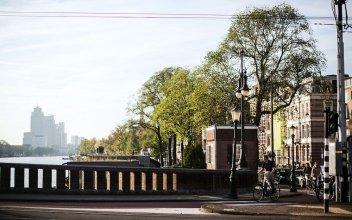 SWEETS - Nieuwe Amstelbrug
