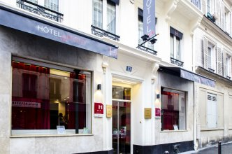 Migny Opéra Montmartre