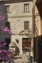 Boutique Hotel Suite Apartment 2 Bedrooms in Palma