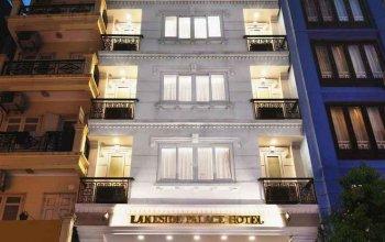 Golden Lakeside Hotel