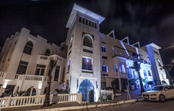 Palais Du Calife Riad Spa & Clubbing - Adults only
