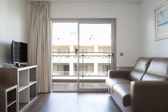 Apartamentos Best Michelángelo