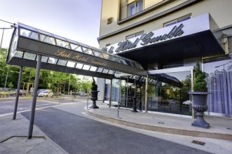 Park Hotel Grenoble MGallery by Sofitel
