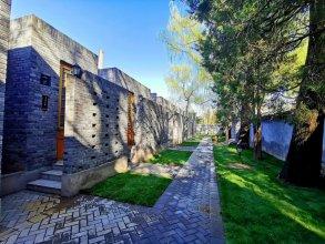 Four Seasons Inn Zhujiang Hot Spring
