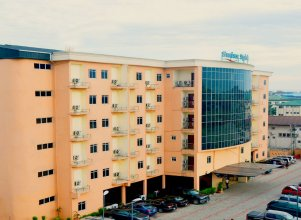 Swiss Spirit Hotel & Suites - Danag, Port Harcourt