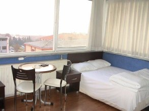 Cagri Hotel