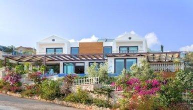 Villa Lycia View by Akdenizvillam