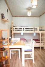 Vesta Guesthouse