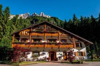 Hotel Garni Il Cirmolo