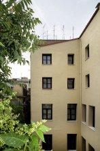 Gatto Perso Luxury Apartments