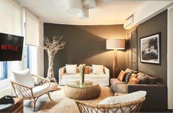 Art Pantheon - Suites & Apartments