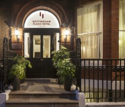 Nottingham Place Hotel London