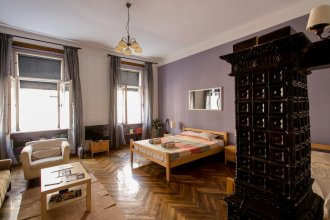 Apartment Knez Mihailova