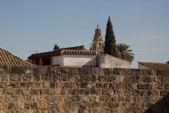 El Balcón de la Muralla by JITKey