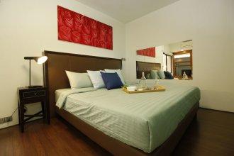 UBN Apartment 1