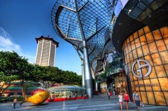 Sheraton Towers Singapore (SG Clean)