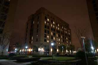 Zhongjian Rui Beiting hotel apartment