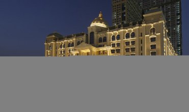 Habtoor Palace Lxr Hotels And Resorts