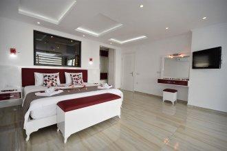 KAL1170 Villa Ural 1 Bedroom