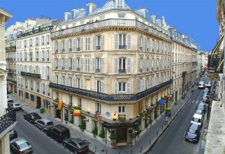 Hôtel Aida Opéra