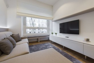 Milan Royal Suites & Luxury Apartments