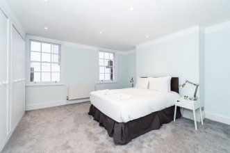 PML Apartments Notting Hill