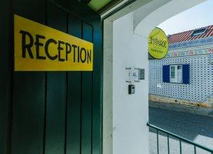 Ljmonade Hostel
